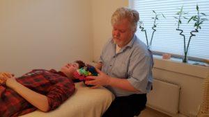 Kraniosakral Klinik - August Axelsson